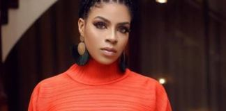 Venita Akpofure has been evicted from BBNaija Pepper Dem House
