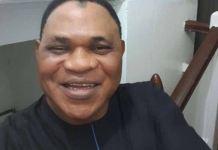 Musa Wada, PDP Kogi governorship candidate