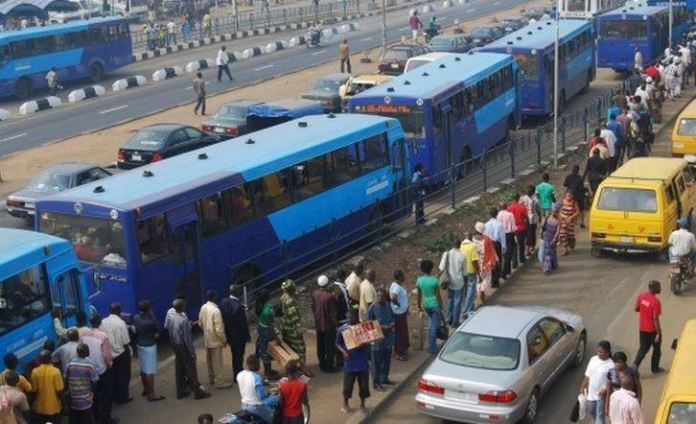 Mr Fola Tinubu has announced an increase in Lagos BRT fares