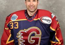 Petr Cech joins ice hockey team, Guildford Phoenix, as goaltender