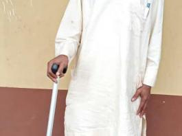 Foremost filmmaker, Deji Adesanya