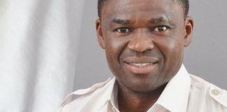 Deputy Governor of Edo State, Philip Shaibu