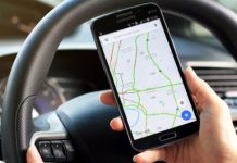 Driving with phone google map an offense – FRSC warns