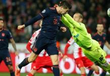 Lewandowski has scored 26 goals in 20 games
