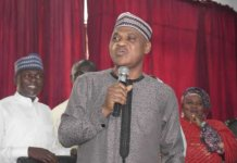 Mr Musa Wada has rejected the Kogi governorship election