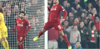 Alex Oxlade-Chamberlain has scored four goals in his last four games for Liverpool