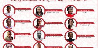 Quramo Writers Prize