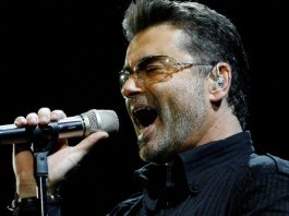 A new George Michael track has been released