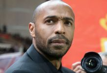 Henry spent just three months as manager of Monaco last season