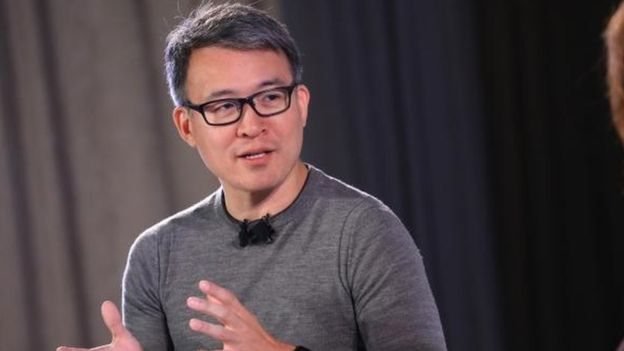 James Park founded Fitbit 12 years ago