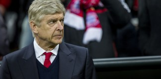 Arsene Wenger is FIFA chief of Global Football Development