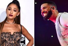 Ariana Grande and Drake were the most-streamed female and male artists of the decade