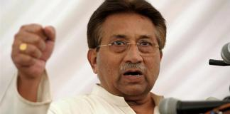 Former Pakistan leader, Pervez Musharraf has been handed a death penalty for treason