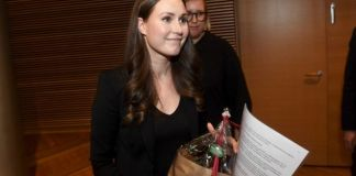 Sanna Marin will become the world's youngest sitting PM