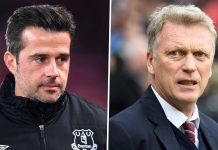 David Moyes likely to take over from Marco Silva at Everton
