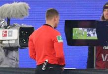 Wenger VAR