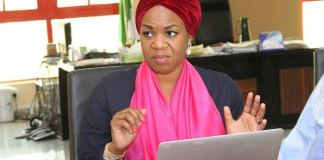 Mrs Damilola Ogunbiyi, REA MD