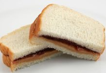 The man died after eating a sandwich which was poisoned by a co-worker
