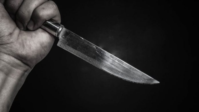 soldier stab trader to death in Kaduna
