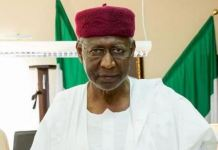 Chief of Staff Abba Kyari died from coronavirus