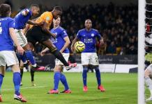 Boly's header was the fourth goal Wolves have had disallowed by VAR this season. Only Sheffield United (five) have had more