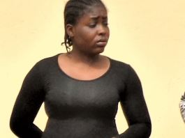 Cynthia Nwankwo Ifunanya and two others were convicted of internet fraud