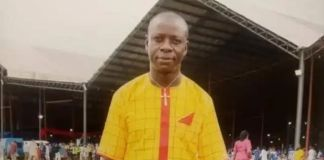 Late Chima Ikwunado was allegedly killed by the police