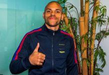 Martin Braithwaite has signed for Barcelona from Leganes