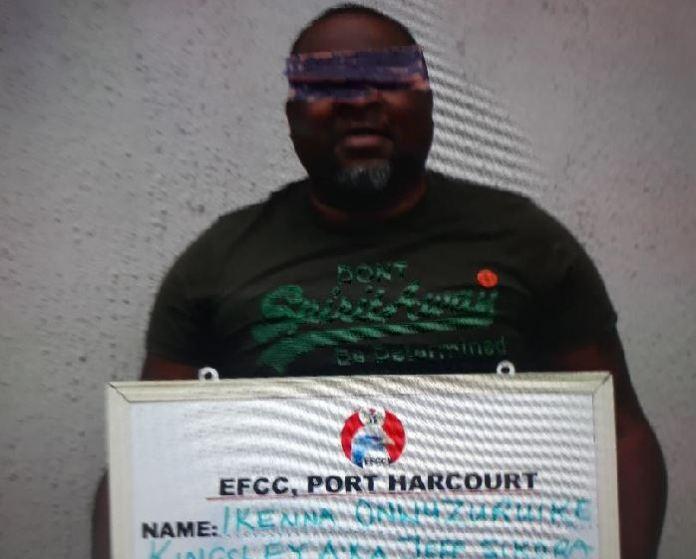Onwuzuruike Kingsley Ikenna a.k.a Nwanta Anayoeze Yonaracha