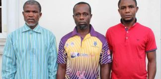 EFCC arraigns three persons in Uyo over N6m land scam