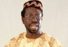 Kayode Odumosu popularly known as Pa Kasumu has died aged 67