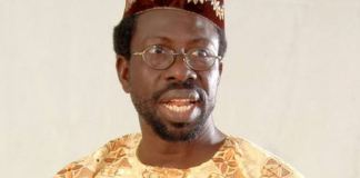 Kayode Odumosu popularly known as Pa Kasumu has died aged 67