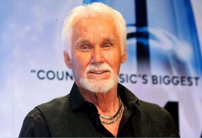 Kenny Rogers has died aged 81