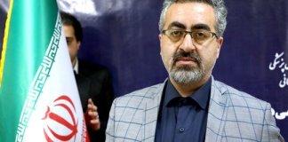 Iran records more COVID-19 deaths