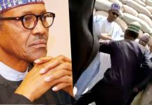 DSS denies reports that Mohammed Jammil Guddare who approached President Muhammadu Buhari in Kebbi has been killed