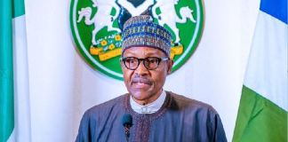 President Muhammadu Buhari says he will listen to scientists before Madagascan cure is administered worship centres PDP serap Coalition of Northern Groups