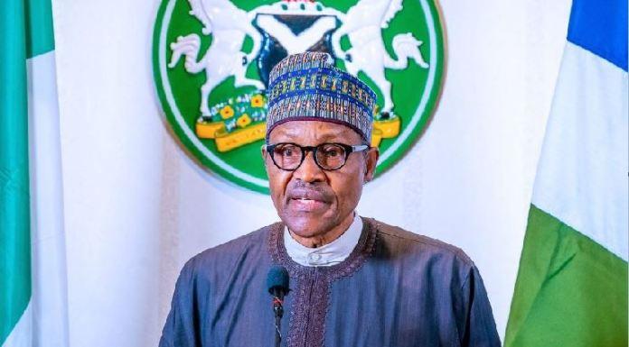 President Muhammadu Buhari PIB Girls sars