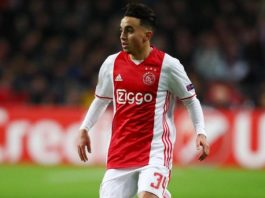 Ajax terminate contract days after player wakes up from coma