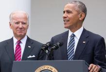 Former US President Barack Obama endorses Joe Biden for President