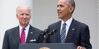Former US President Barack Obama endorses Joe Biden for President
