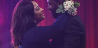 Rosie and Kachi share their Ultimate Love experience