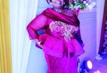 Nigerian nurse Onyenachi Obasi died in the UK