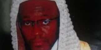 Osaro Egbobamien SAN