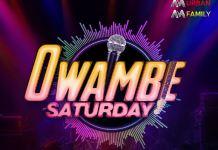 Owambe Saturday on Africa Magic