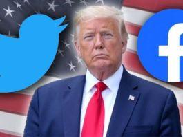 President Donald Trump has threatened to shut down Chinese firm, Tik Tok