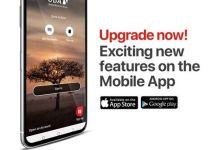 UBA mobile app has been upgraded
