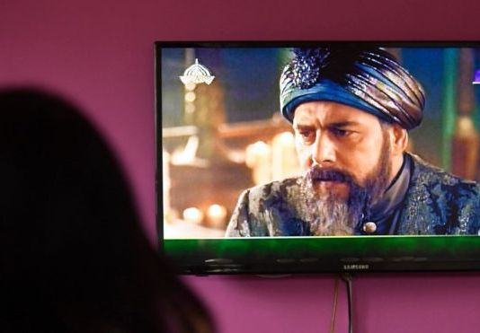 Ertugrul has been called the Muslim Game of Thrones