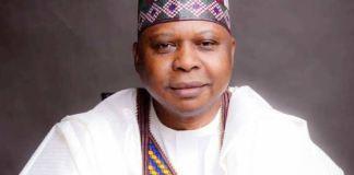 Kabiru Tanimu Turaki served a minister under Goodluck Jonathan's government