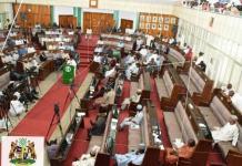 Kaduna State House of Assembly