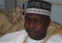 Rep. Ahmed Jaha